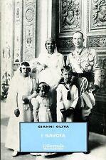 Oliva Gianni I SAVOIA