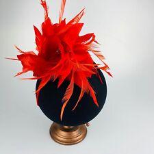 Ladies Fascinator Headpieces Hat Race Day Wedding Ascot Fascinators Hats RRP £49