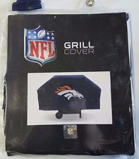 Denver Broncos Economy Team Logo BBQ Gas Propane Grill Cover - NEW