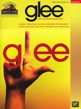 PIANO PLAY ALONG 102 Glee Book & CD