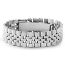 Stainless Steel Polished Shiny Bracelet