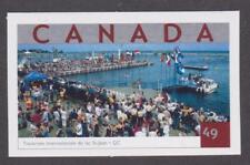 Canada 2004 #2022 Tourist Attractions (Lac St. Jean Crossing) - Unused
