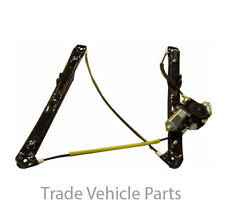 BMW 3 E46 4DR SALOON 1998-2004 FRONT ELECTRIC WINDOW REGULATOR RIGHT SIDE +MOTOR