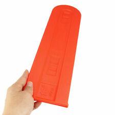 Universel Plastique Tronçonneuse Barre Housse 40.6cm Guide Fourreau Protège Plat