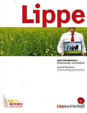 Wagner, Lippe Wirtschaft, Land d Hermann Potenziale verbinden, Lipperland, 2012