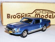 Brooklin Blue Diecast Vehicles, Parts & Accessories