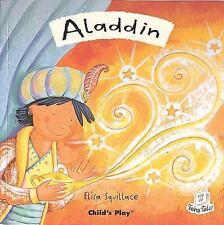Aladdin (flip Up Fairy Tales)