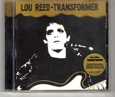 (HH410) Lou Reed, Transformer - 1998 CD