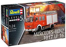 Revell 07655 MB 1017 LF 16