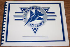The Paper Air Machines by Marlito S. Crespo 1993