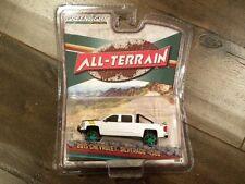 Greenlight 1/64 All-Terrain 2015 Chevrolet Silverado Diecast 35070-E Chase Car