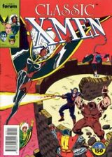CLASSIC X-MEN vol. 1 - nº 11