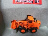 1/87 NZG Hanomag B8 Radlader 599