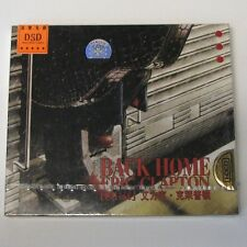 Eric Clapton: Back Home (NEW) HDCD 2-Disc CD Set 2005 Japan Import John Mayer
