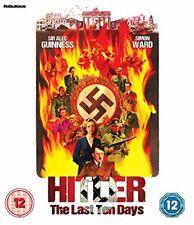 HITLER THE LAST 10 DAYS [DVD]