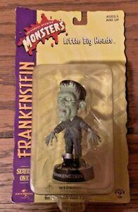 Sideshow Collectibles Universal Monsters Little Big Heads Frankenstein 1998