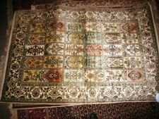 Living Room Traditional-Persian/Oriental Hand-Knotted Rugs