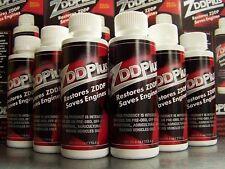6 ZDDPlus ZDDP Engine Oil Additive - Save your Engine!