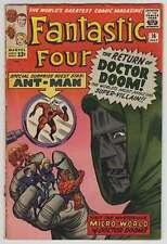 L8779: Fantastic Four #16, Vol 1, VG/VG+ Condition