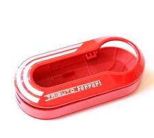 """Cover chiavi """" Tributo Ferrari """"per 500 Abarth"""