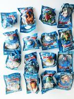 Pepsi Dragon Quest Figure All 16 complete set X Monster Limited Japan