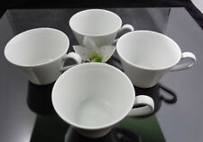 Rosenthal Tee-/cappuccino Tasse Culture WEISS
