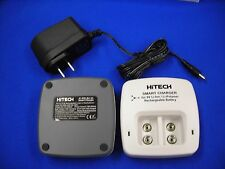 #1 Safety 9v Lion Smart Charger(CE/UL)For Charge 2 of 9v Li Rechargeable..50%OFF