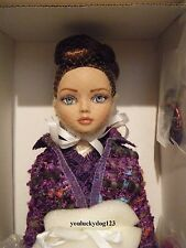 NRFB Wilde Imagination Tonner Ellowyne Raw Edges Dressed Doll *Please Read*