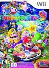 Wii Mario Party 9 Nintendo Wii NEW