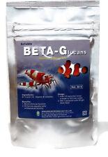 Genchem Beta-Glucans, Beta-G, aquarium caridina shrimp immune booster 50 g