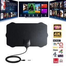 960Mile Range Antenna TV Digital HD HDTV 1080P Skywire 4K Antena Digital-Indoor