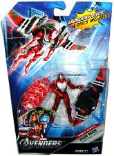 Avengers Iron Man Divebomb Mission Action Figure MIB Toy Marvel Comics Hasbro