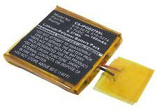 Premium Battery for iPOD Shuffle G2 1GB, 616-0274, Shuffle G3, 616-0278 NEW