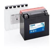 Batterie moto YTX9C-BS ETX9C-BS Exide 12V 9AH 120A 135X75X140MM