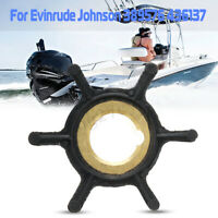Water Pump Impeller For Evinrude Johnson 4HP-8HP Outboard Motor 389576