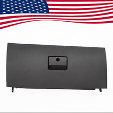 US Ship Door Lid Black Glove Box Cover for JETTA A4 MK4 BORA Volkswagen Golf