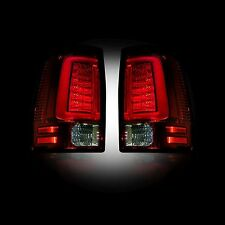 RECON 264336RD Dodge Ram 2013-2017 - Ram 2500/3500 2014-2016 Red Tail Lights LED