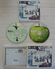 BOX 2 CD BEST OF ANTHOLOGY / VOL 1 - THE BEATLES COMPLET AVEC LIVRET