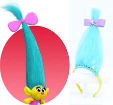 Custom Troll Headband,  Shark Woven Headband, Troll headband, Smidge Headband