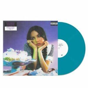 Olivia Rodrigo Sour Vinile Lp Colorato (Blue Transparent) Nuovo Sigillato