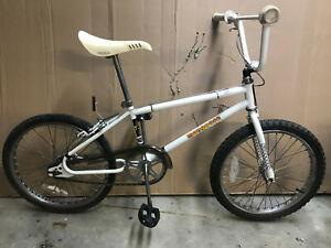 1985 Mongoose M1 BMX Bike