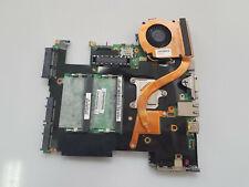 NEW IBM Lenovo X200 Motherboard FRU 04W0301 Notebook Mainboard