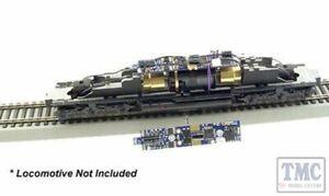 MRC1802 Kato OO Gauge SD40-2 Platinum Series Drop In 16 Bit Sound Decoder