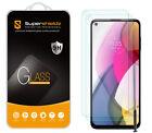 2X Supershieldz Tempered Glass Screen Protector for Motorola Moto G Stylus 2021