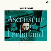 Davis, MilesAscenseur Pour L'echafaud (180 Gram Vinyl) (New Vinyl)