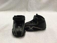 Nike Air Jordan 21 Infant Baby Boys Black/white/grey Crib Shoes~Size 1 C