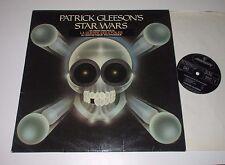 LP/SOUNDTRACK/PATRICK GLEESON'S STAR WARS/Mercury 6338 824 france
