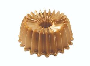 Nordic Ware  Brilliance Bundt Pan 5 cup