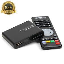 Micca Speck G2 1080p Full HD Ultra Portable Digital Media Player USB Drives MP3