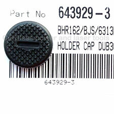Makita 8434D 8444D BHR162 BHR240 Drill Carbon Brush Holder Cover Cap 643929-3